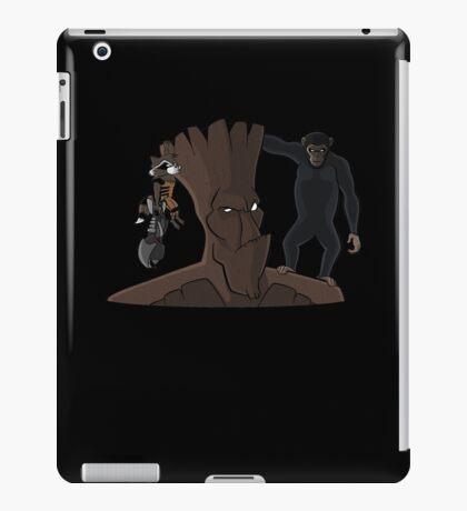 I Am Caesar iPad Case/Skin