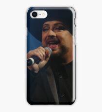 Boy George iPhone Case/Skin