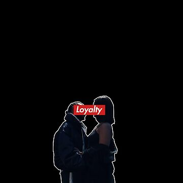 Kendrick Lamar and Rihanna Loyalty by TheBigSucc