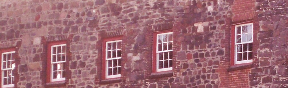 Windows by RandomPics