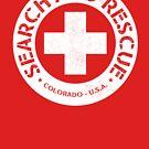 Colorado Search and Rescue by Andrewdotcom