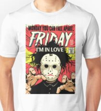 TFTS | Friday Unisex T-Shirt
