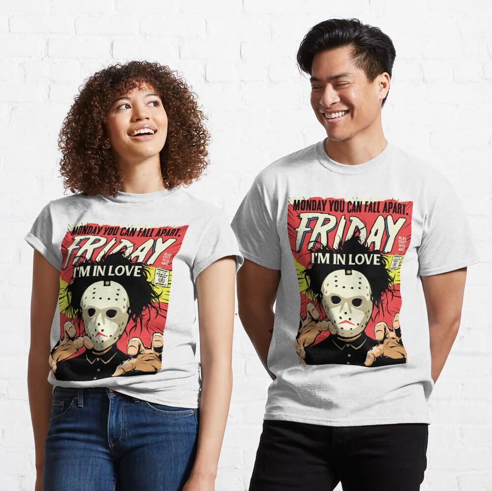 TFTS | Friday Classic T-Shirt
