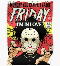 TFTS | Friday Poster