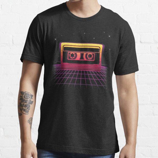 Sunset Cassette II Essential T-Shirt