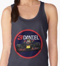 Daniel3 Women's Tank Top