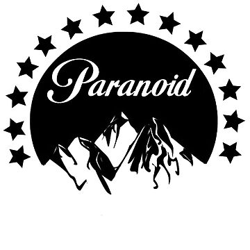 Paranoid by TopicalParadise