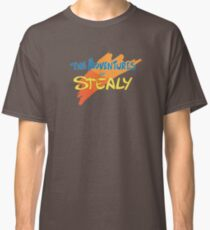 The Adventures of Stealy Classic T-Shirt