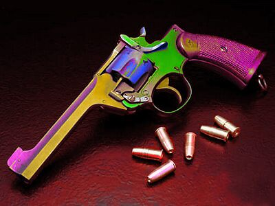 trigger happy by PentaneFusion