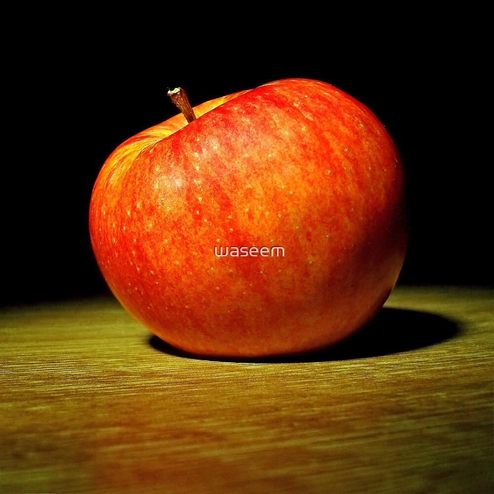 Apple... by waseem