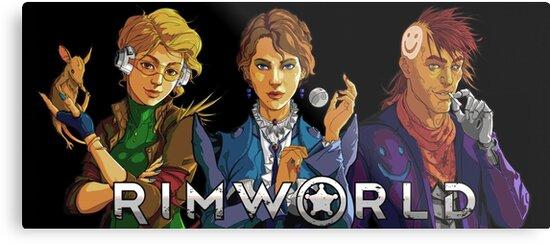 Rimworld by jeeldrol