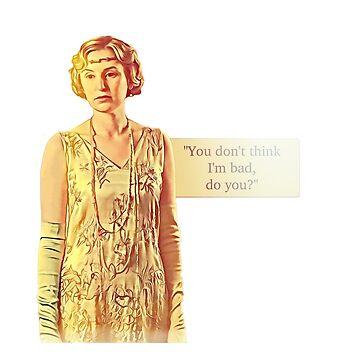 Lady Edith - Do You? by MottSaroo