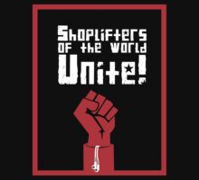 Shoplifters of the World, Unite! (2)