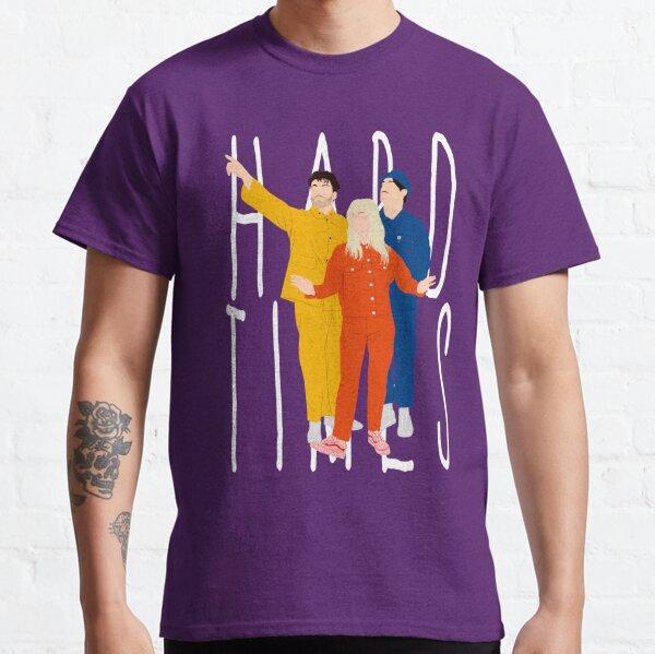 Paramore Music Band Singer Short Sleeve Classic Baseball Shirt