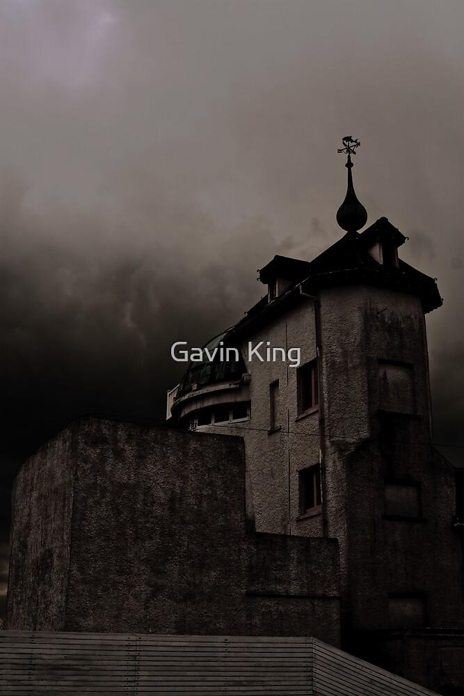 Death watch by Gavin King