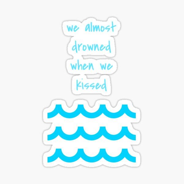 Coral Island Sticker