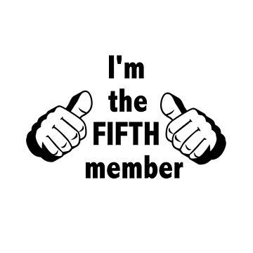 Fifth Member de AAbi