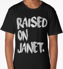 Raised Right. Long T-Shirt