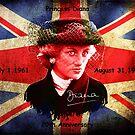 Diana's Anniversary by Dulcina