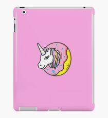 Unicorn Ponies Nigga! iPad Case/Skin