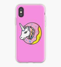 Unicorn Ponies Nigga! iPhone Case