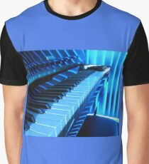 All Blues Graphic T-Shirt
