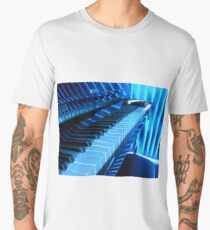 All Blues Men's Premium T-Shirt