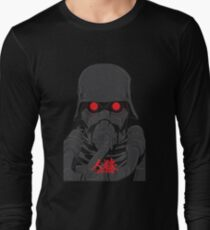 Jin Roh The Wolf Brigade Long Sleeve T-Shirt