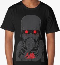 Jin Roh The Wolf Brigade Long T-Shirt