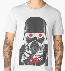 Jin Roh The Wolf Brigade Men's Premium T-Shirt