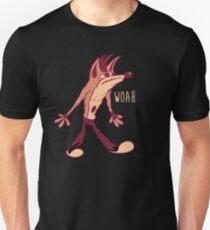 Crash Bandicoot Woah T-Shirt
