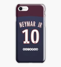 NEYMAR x / PSG / SPECIAL COVER iPhone Case/Skin