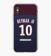 NEYMAR x / PSG / SPECIAL COVER iPhone Case
