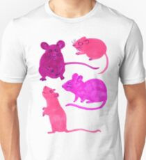 Rodents  T-Shirt