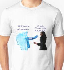 Sacrifice is True Love T-Shirt