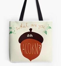 Acorn- Dear Evan Hansen  Tote Bag