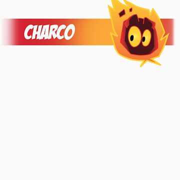 CHARCO  by charco