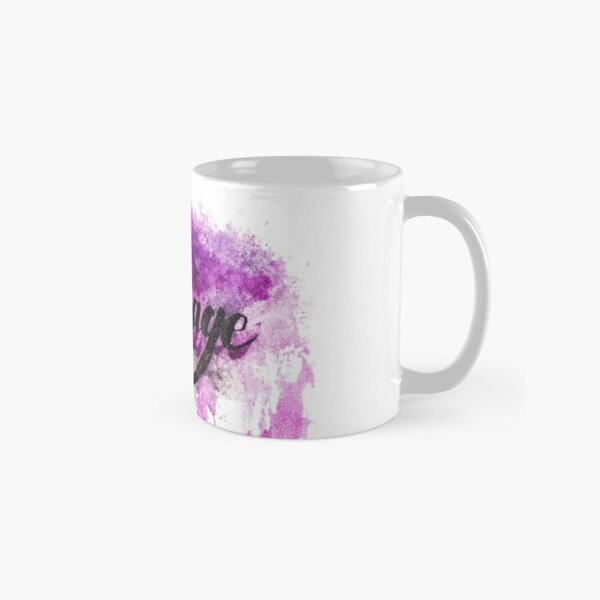 Courage Classic Mug