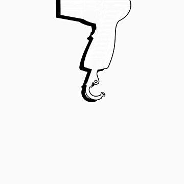 AIR GUN by Mungo