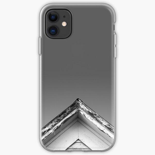 Peak B&W iPhone Soft Case