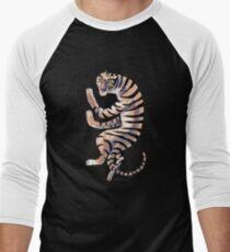 Tiger Tiger Men's Baseball ¾ T-Shirt