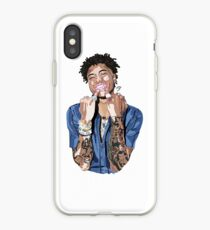 Kelly Oubre Jr iPhone Case