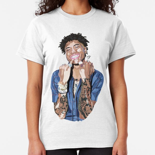 Kelly Oubre Jr Classic T-Shirt