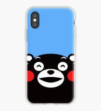 Kumamon <3  iPhone Case