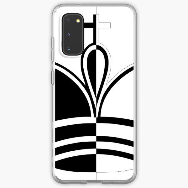 King's crown Samsung Galaxy Soft Case