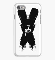 [highest quality] JP X (WHITE) iPhone Case/Skin
