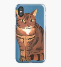 Sly Kitty iPhone Case/Skin