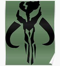 Mythosaur Poster