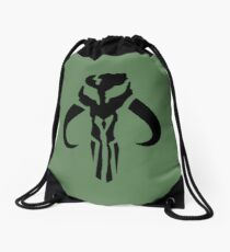 Mythosaur Drawstring Bag