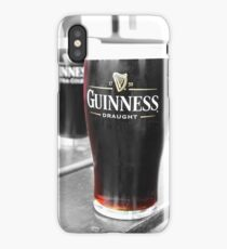 Guinness iPhone Case/Skin
